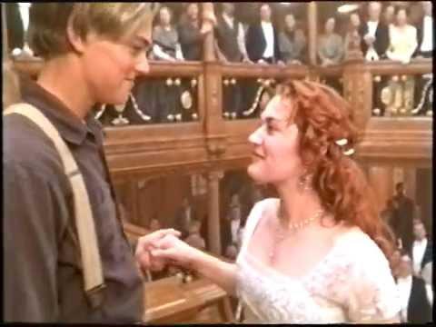 Titanic Video - Dante