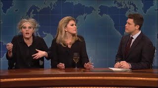 Snl moments that are much curvier than most