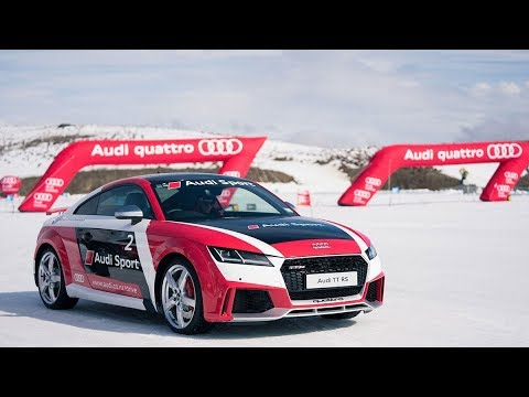 Exceptional Audi #SuperQ NZ Episode 1: No Second Chances