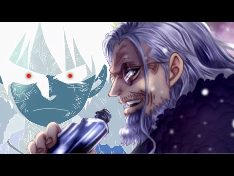 Has Oda Already Revealed the TRUE POWER of KINGS HAKI? - One Piece