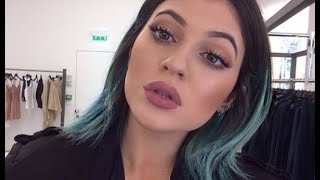 One of farahdhukai's most viewed videos: Kylie Jenner Make up Tutorial