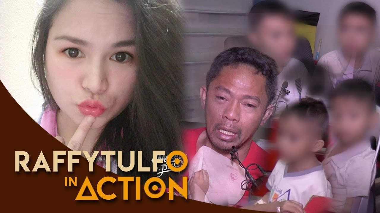 PART 3 | OFW, PINAGPALIT ANG MISTER NA TRICYCLE DRIVER AT LIMANG ANAK SA ENGINEER!
