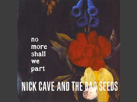 Nick Cave and The Bad Seeds Love Letter Sub esp