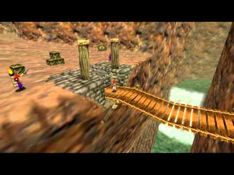 Gerudo Valley 10 Hours - Zelda Ocarina of Time