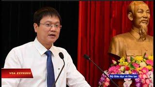 Truyền hình VOA 18/10/19: Thứ trưởng Lê Hải An tử vong do 'ngã' từ lầu 8