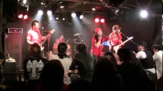 『1 GLORY DAY』 RED HEL ARMY ライブ 2013.4.27 in TOKYO