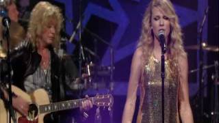 Taylor Swift - Love Story Live (HD)
