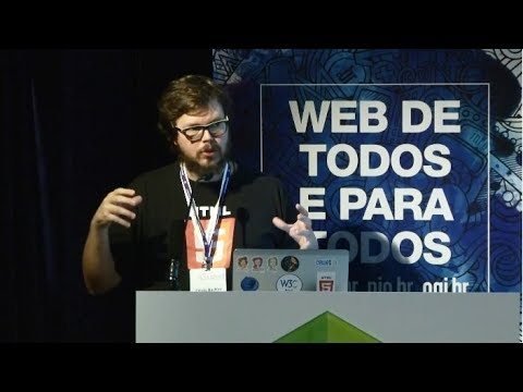 [Tecnologias Web e Publicações Digitais] Introdução ao CSS