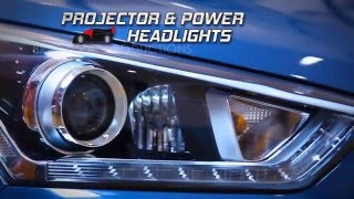 Car accessories ad | Bright Ray Productions