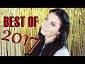 Jahresfavoriten 2017 / Best of BEAUTY