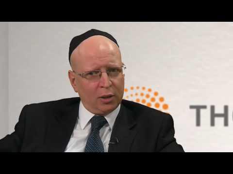 Influencing Legislation - Daniel Greenberg Q&A