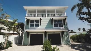 Island Time West | 353 Miramar | Siesta Key Vacation Rentals | Siesta Key Luxury Rental Properties