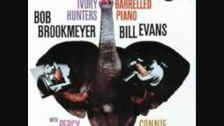 Bill Evans & Bob Brookmeyer - The Ivory Hunters (full album)