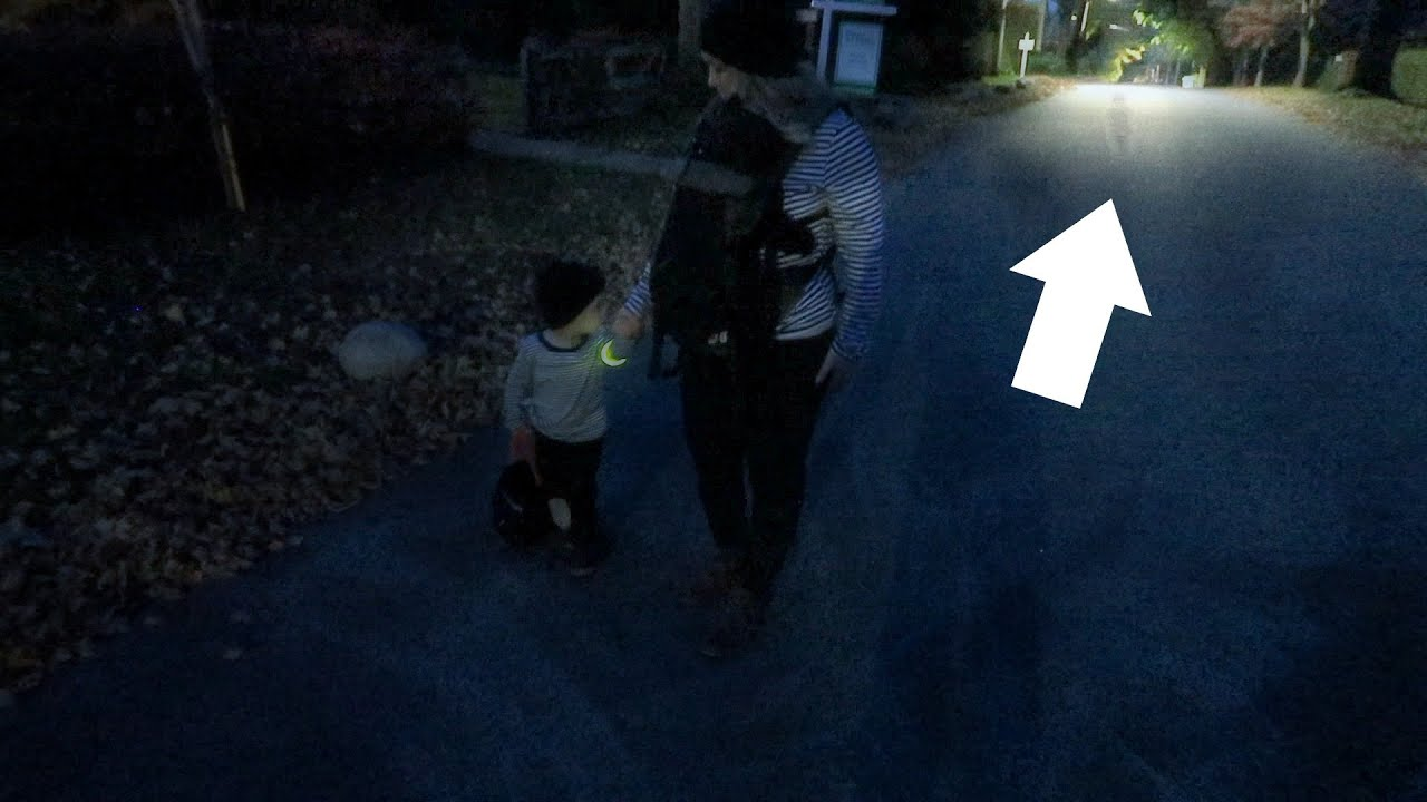 PARANORMAL ACTIVITY CAUGHT ON CAMERA *NOT CLICKBAIT*