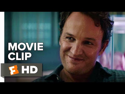 All I See Is You Movie Clip - Did You Love...