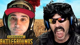 DrDisRespect Celebrates Baby DisRespect's Birthday and Funny Moments on PUBG!