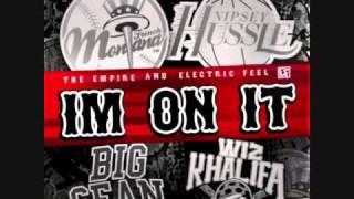 I'm On It French Montana Instrumental w/ Hook [3 Verses]