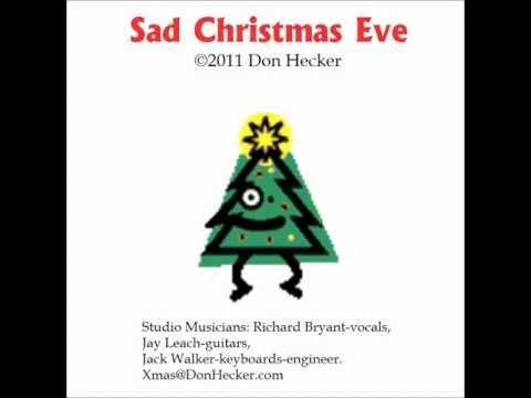 Sad Christmas Eve - Country Christmas Demo Song