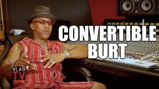 Convertible Burt: My Plug was Griselda Blanco, Who Worked for Pablo Escobar (Part 3)