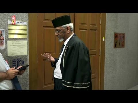 LIVE Keputusan rayuan ahli perniagaan, Datuk Seri Mahmud Abu Bekir