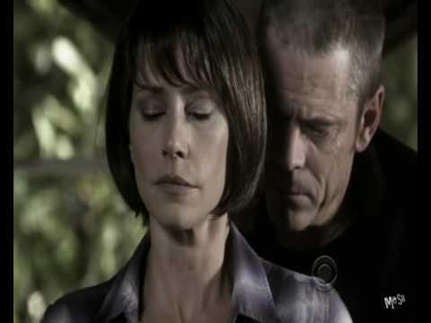 criminal minds hotch wife dies episode