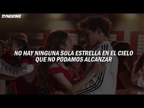 Joshua Bassett When There Was Me And You Traduccion Al Espanol Youtube