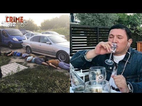 """""""Lotu Quli""""yə Ad Günü şoku - Polis Məclisə Hücum Etdi"""