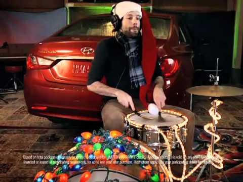 Pomplamoose Hyundai Sonata - YouTube