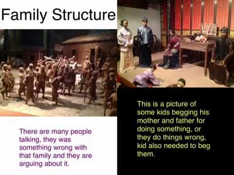 Cultural Universal Jialiang