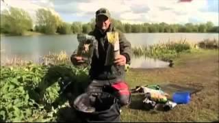 Ловля леща. Рыболовные уроки Кевина Грина.