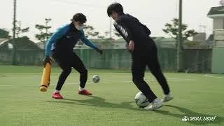 청주 Skill High 엘리트 트레이닝 축구레슨 GV…