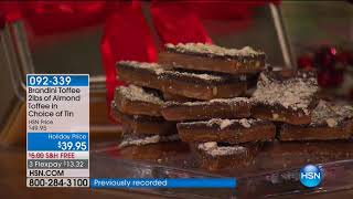 Hsn | Holiday Cooking & Entertaining 11.08.2017   04 Am