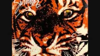 Eye Of The Tiger  Instrumental