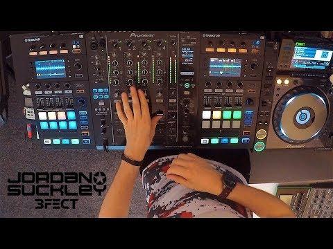 Jordan Suckley - 3FECT DJ Video mp3