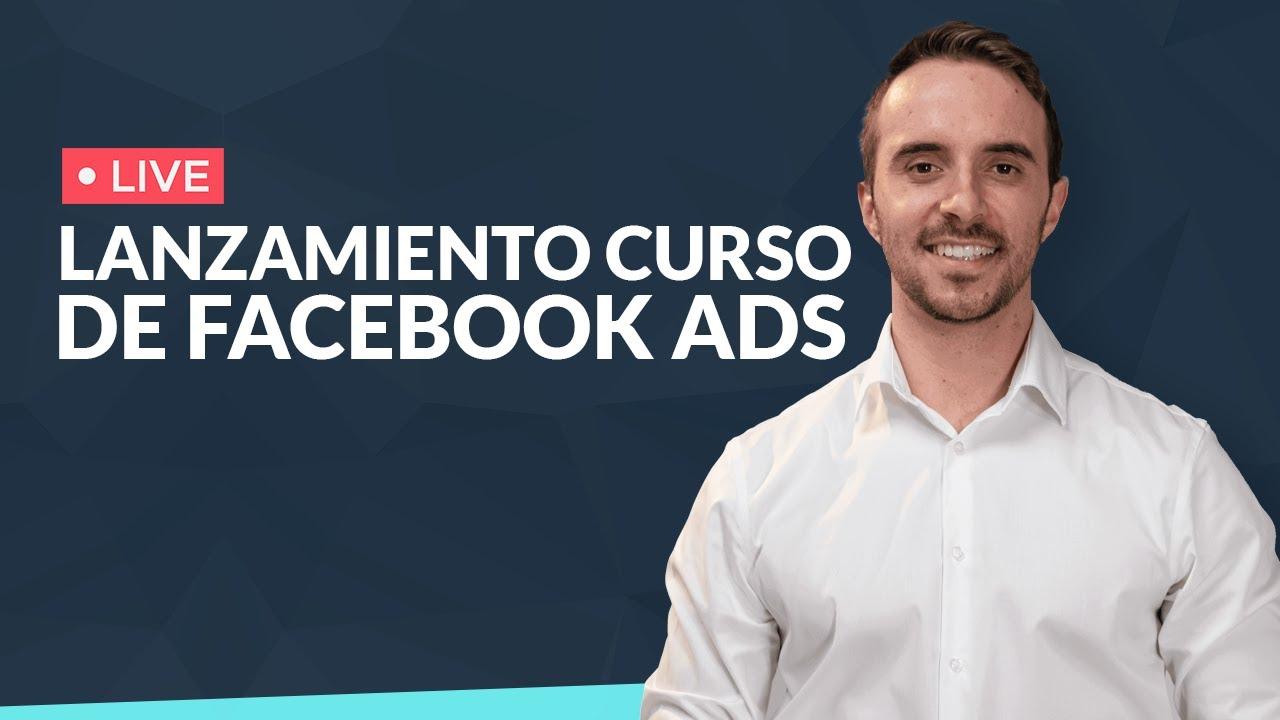 Download 🔴 DIRECTO: respondiendo preguntas sobre Nuevo Curso de Facebook e Instagram Ads