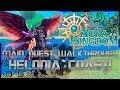 AuraKingdom - Walkthrough 02 (Helonia Coast Main Quest)