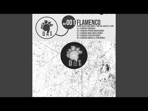 Flamenco (Michelle Zurn Remix)