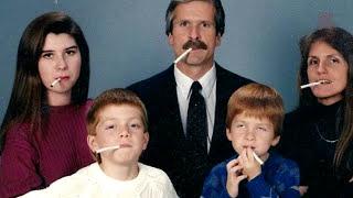 10 ОЧЕНЬ неловких семейных фото