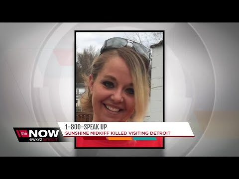 Mother murdered on Detroit's west side, police looking for suspect
