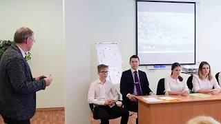 """Фрагмент семинара """"Организация модульного обучения"""" 15-02-2019"""