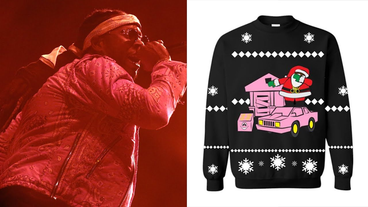 Why Rapper 2 Chainz Says Walmart Stole His Design Youtube