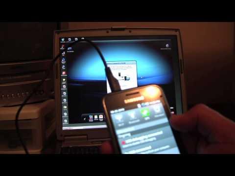 Samsung Galaxy S Free Unlock How-To
