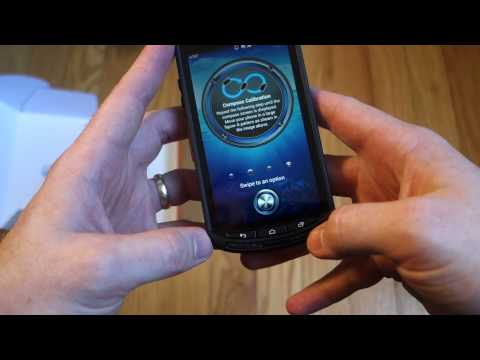 Kyocera DuraForce (AT&T) Unboxing!