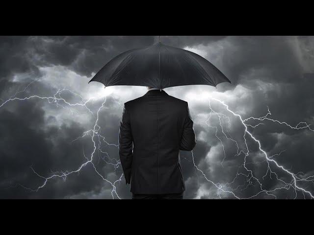 Weathering the Storm | Sheikh Azhar Nasser