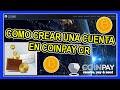 Como Abrir Tu Cuenta en CoinpayCR la Wallet de Bitcoin de ...
