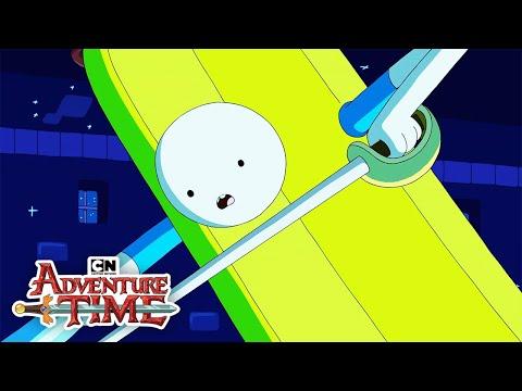 Adventure Time | The Wild Hunt | Cartoon Network