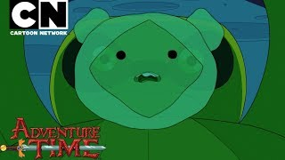 Adventure Time | The Wild Hunt | Cartoon Network