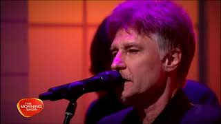 John Waite 39 When I See You Smile 39 Acoustic LIVE The Morning Show Australia HD STEREO March2018