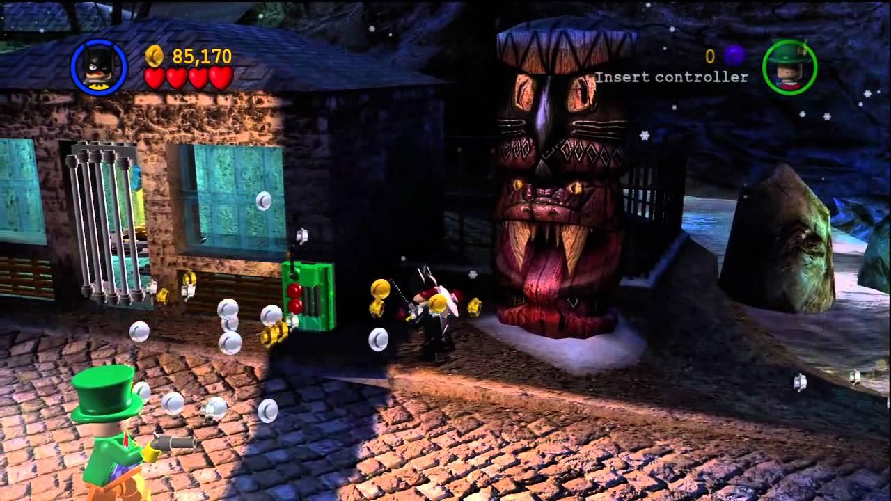 Lego Batman FP: Season Two: Power Crazed Penguin: Episode ...