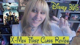 X-MEN FIRST CLASS || A Disney 365 Review